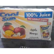 Cool sun juice