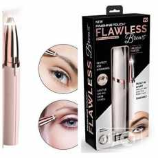 FINISHER CLEANER FOR WOMEN GROOMING TRIMMER BEAUTY TOOLS KIT FOR EYE BROWS...