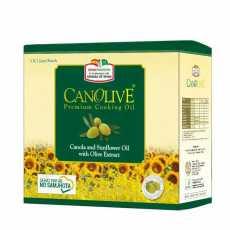 CanOlive 1x5 Pillow Pouch carton