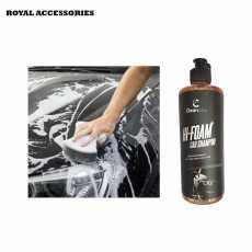 Car washing shampoo/Hi Foam