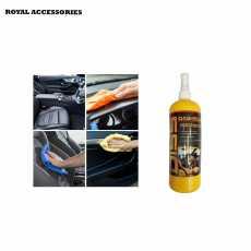 Car dashboard protectant DISS/ dashboard cleaner 400-ML