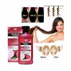 Wellice Onion Anti Hair Loss Shampoo