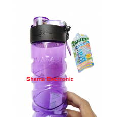 Safari Sports Water Bottle 575ml for School and College Student
