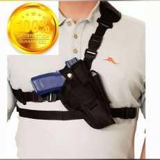 neylon cover for safty pistals/ covers case holster case universal waist hook...