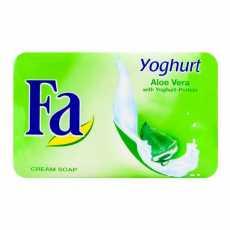 Fa Yoghurt & Aloe Vera 175g