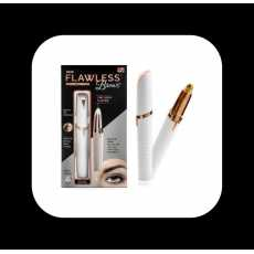 NEW FLAWLESS BROWS TRIMMER