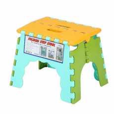 Foldable Portable Kids Stool