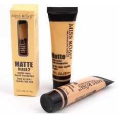 Miss Rose Concealer Cream Face Primer Makeup Base Liquid Foundation Invisible...