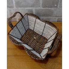 Fruit Basket Dry Fruit Tray