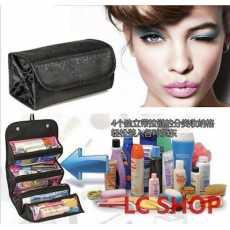 Restock Roll N Go Cosmetic Bag