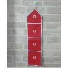 Wall Door Hanging Storage Bag