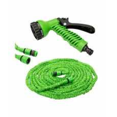 Garden Magic Hose Pipe - 125 Ft - Green