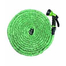 Magic Hose Pipe - 50 Feet - Green