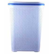 Laundry Basket - Blue