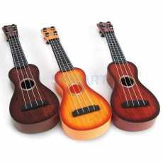 Kids Plastic Guitar Toy