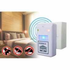 Riddex Digital Pest Repeller