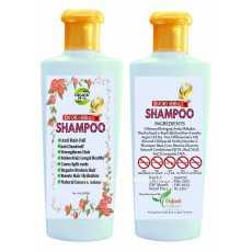 Oxford Herbal Hair Shampoo (200ml)