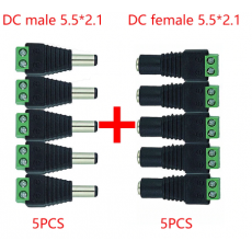 Power Supply Adapter For CCTV