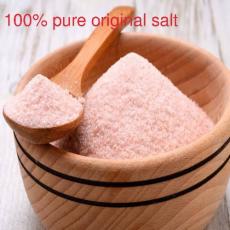 Pink salt pure organic(khewra mine)
