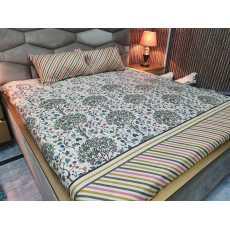 chenone 3pcs bedsheets