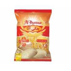Al Hassan Chakki Atta