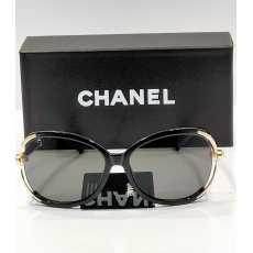 Chanel Sunglasses F.01 A