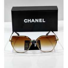Chanel Sunglasses F.01 B