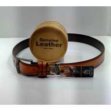 Genuine Leather Belt Jones Tom