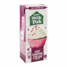 Milk  Wapping Cream 200ml