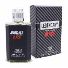 Legendary Black Perfume