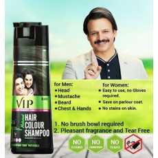 VIP Hair Colour Shampoo - 180ml