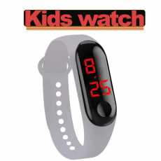 New Kids LED Digital Watches For Boys
