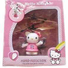Hand Induction Hello Kitty