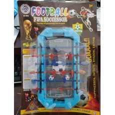 INDOOR FOOTBALL HAND GAME SET FOR KIDS
