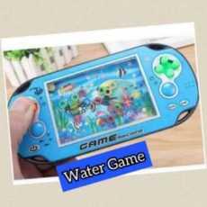 Water Ring Game -Blue
