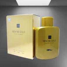 New NB Gold Perfume 100ml