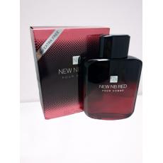 New NB Red Perfume 100ml