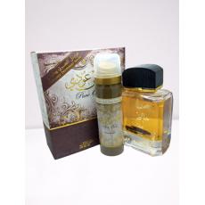 Khalis Oudi (Pure Oudi) Lataffa Perfumes For Men And Women-100ml