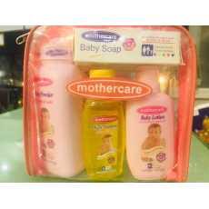 Baby Cleansing Kit
