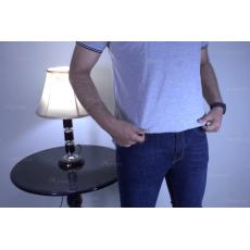 Premium US Denim Jeans For Men - Saphire