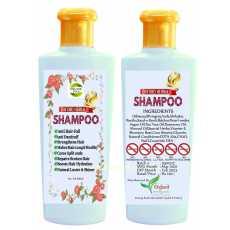 Oxford Herbal Hair Shampoo (100ml)