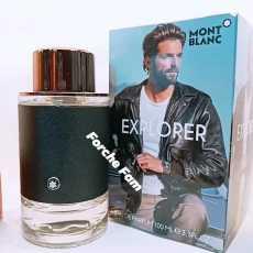 Mont Blanc Explorer 100ml Perfume for Men