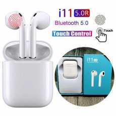 i11 TWS – Wireless Bluetooth Earbuds