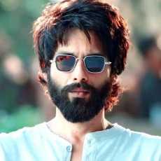 Kabir Singh Sunglasses - Men Square Frame Cool Sun Shades Brand Design for...