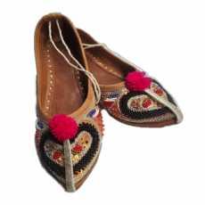Hand made Khussa-Jutti- Fashion wear/ Casual