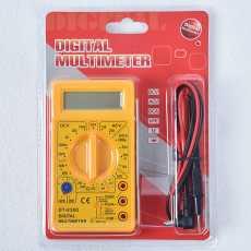 Digital Multimeter DT-830D