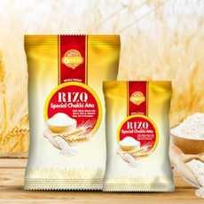 RIZQ Whole Wheat Flour