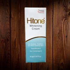 Hitone Whitening Cream