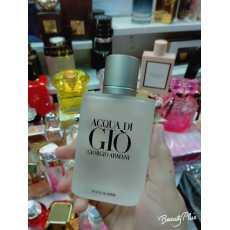 Acqua Di GIO by Giorgio Armani 100ml for Men Perfume