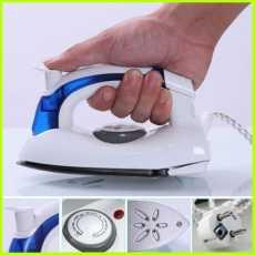 Travel Iron.  Mini Travel Iron, Portable Travel Iron , Foldable Travel...